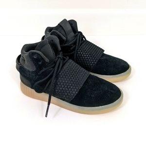 Adidas Toddler Boys Tubular Invader Strap Sneakers